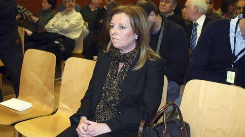 La jueza Lamela sienta en el banquillo a dos exdirectores de la CAM