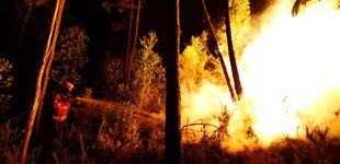 Post de Las autoridades elevan a 57 los fallecidos en el incendio en el centro de Portugal