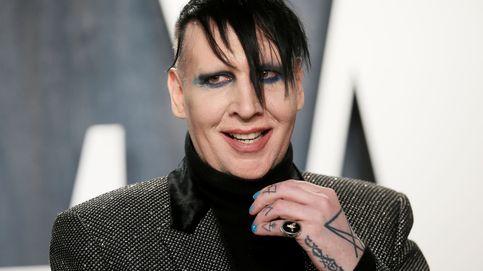 Investigan a Marilyn Manson por un supuesto delito de violencia doméstica