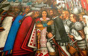 ¿Madre de la patria mexicana o traidora? La historia de la Malinche