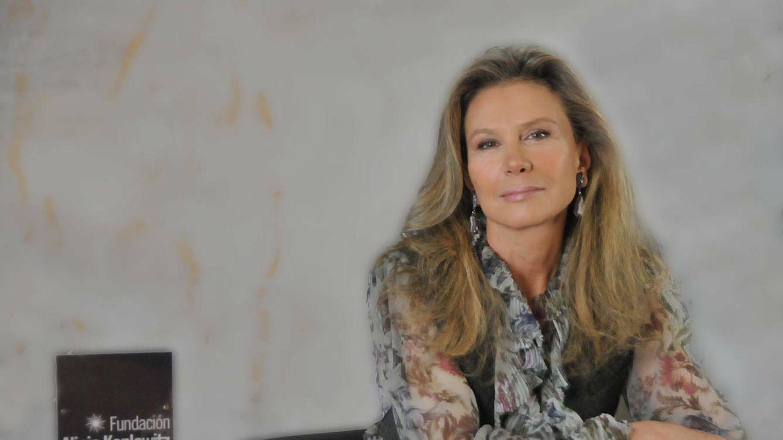 La empresaria Alicia Koplowitz en una foto de archivo (EC)