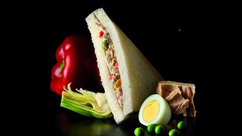 Esta es la asombrosa historia del aterrizaje del sándwich en España