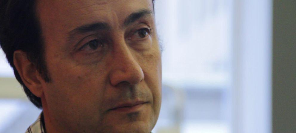 Foto: Alfredo Rivela, CEO de Nomaders