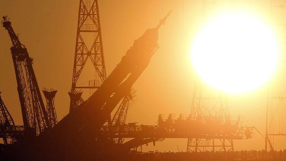 Rusia prepara una nueva era espacial con un satélite que verá bajo tierra