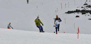 Post de Egloff, el devorador de récords de los picos más altos (y de Kilian Jornet)