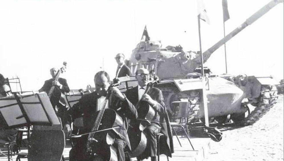 Foto: Detalle de portada de 'Música para los muros' (Galaxia Gutenberg)