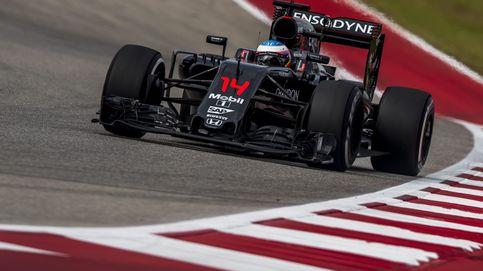 Alonso desvela el instinto de su pilotaje: Odio perder cualquier batalla o posición
