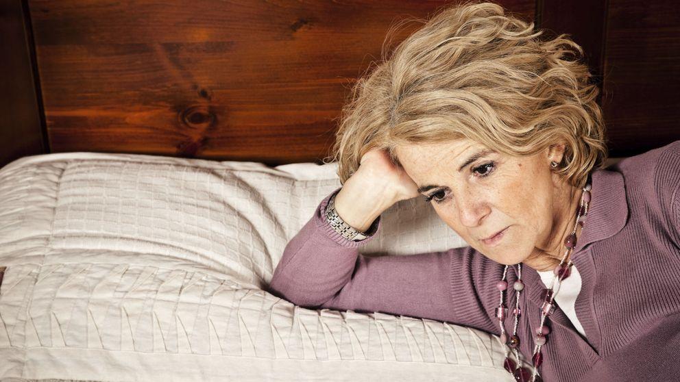 La menopausia provoca que las ellas sufran más el Alzheimer que ellos