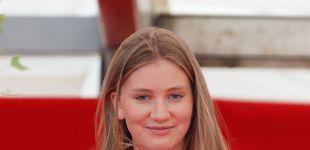 Post de El internado de Gales (de estilo Hogwarts) en el que estudiará Elisabeth de Bélgica