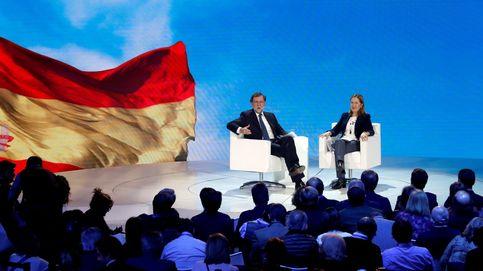 La Convención Nacional del Partido Popular, en imágenes
