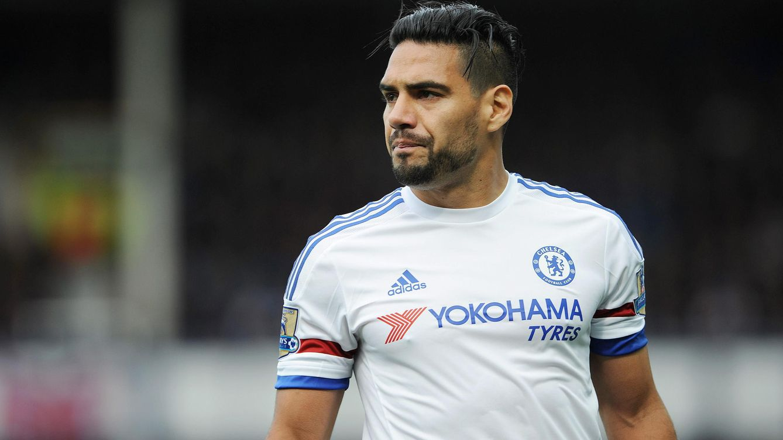 La ruina que provoca Falcao al Chelsea: su único gol le ha costado ya casi seis millones