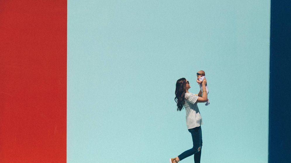 Foto: Consejos para amamantar a un bebé (Dakota Corbin-Unsplash)