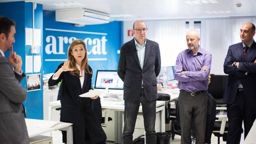 'Ara' sondea el mercado en busca de nuevo consejero delegado