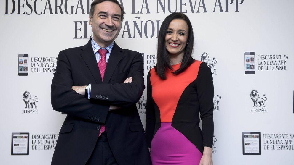 Pedro J. Ramírez se casa con Cruz Sánchez en una ceremonia íntima
