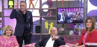 Post de Competencia multa a Mediaset por publicidad encubierta en 'Sálvame'