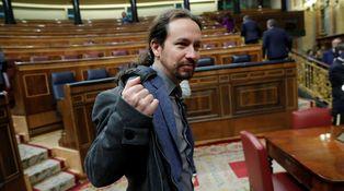 La vejez prematura de Podemos