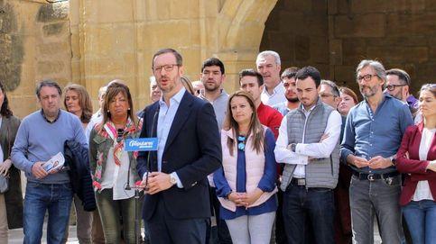 El PP desautoriza a su candidato a alcalde en Labastida por negociar con Bildu un acuerdo