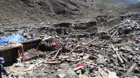 Encuentran los cadáveres de dos españoles muertos en el terremoto de Nepal