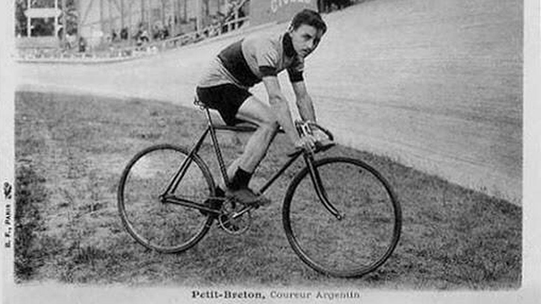 Lucien Petit-Breton. (Imagen de archivo)
