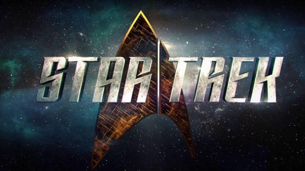 Todo el universo 'Star Trek' en Netflix