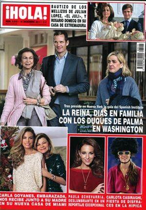 La reina, Urdangarín y las fotos de la polémica