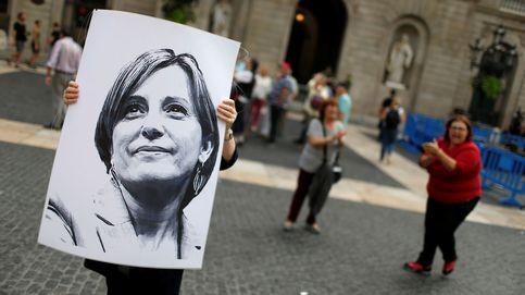 Última hora de Cataluña, en directo | Forcadell: faltó empatía con los no 'indepes'