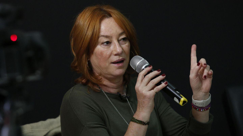 La directora de cine Gracia Querejeta (Efe)
