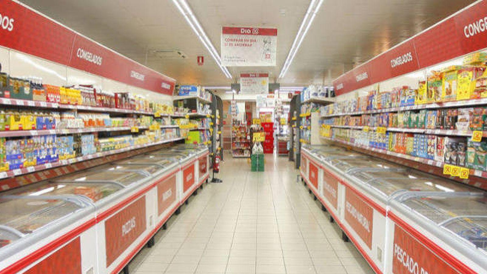 Foto: Supermercado de DIA.