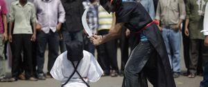 Arabia Saudí no encuentra verdugos para ejecutar con espada
