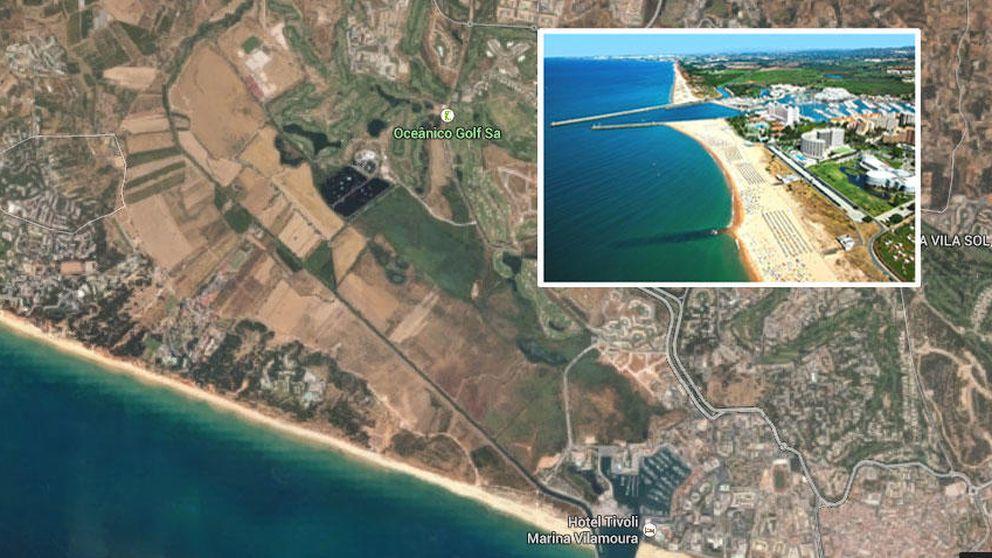 Lone Star compra por 200 millones  un megaresort en el Algarve