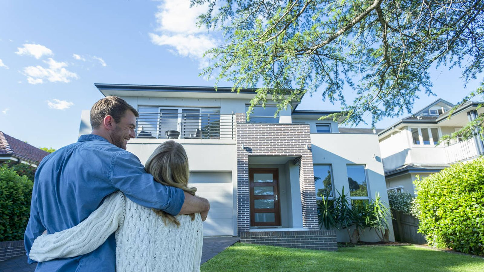 Sociedad: Es un suicidio financiero: por qué no deberías comprar una casa,  según Altucher