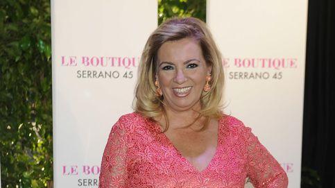 Las razones por las que Carmen Borrego reinará (en breve) en el clan Campos
