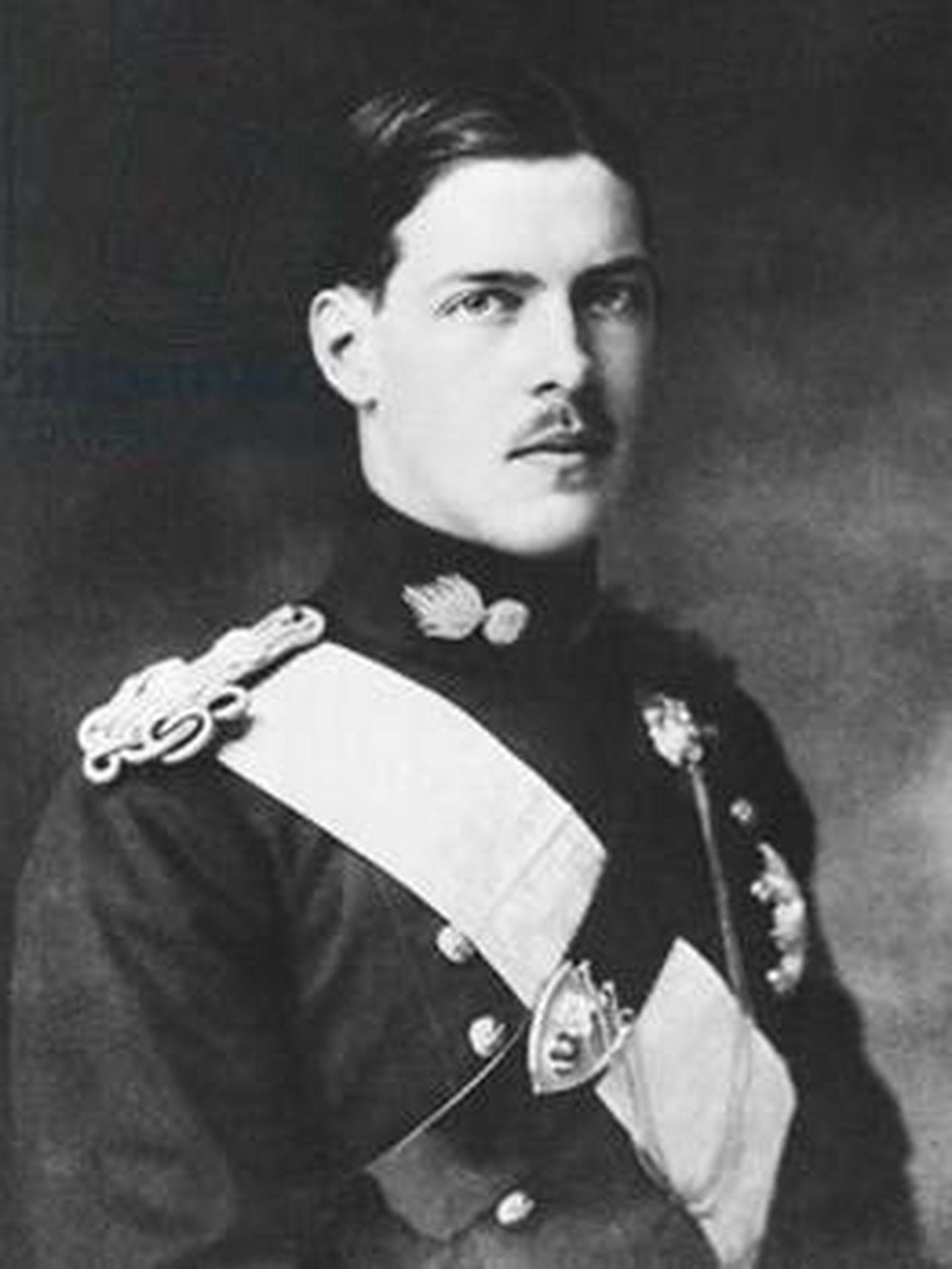 El rey Alejandro de Grecia. (Dominio Público)