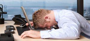 Ni los empresarios ni los empleados: los más estresados son los cargos intermedios