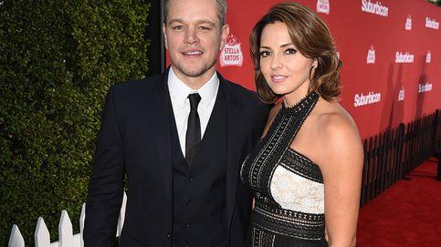 ¿Tienes 17 millones? Así es la espectacular mansión de Matt Damon y Luciana Barroso en California