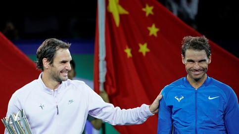 El peor Masters que se recuerda remarca lo que el tenis ha perdido y no recuperará