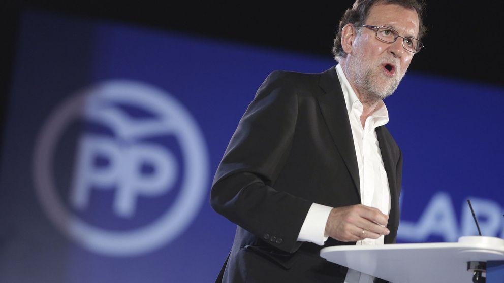 Rajoy: No debe haber otras elecciones. El ridículo sería monumental