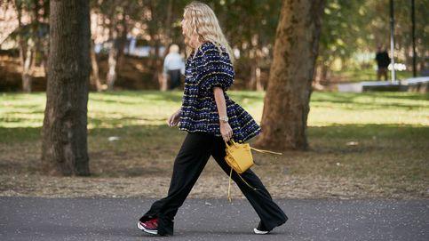 Massimo Dutti tiene escondidas en su web estas zapatillas deportivas tan divinas