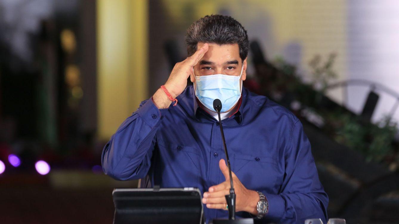 El Congreso insta al Gobierno a condenar las violaciones de derechos humanos de Maduro