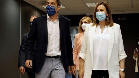 Mazón se lanza a liderar el PPCV y abre el partido a liberales y socialdemócratas