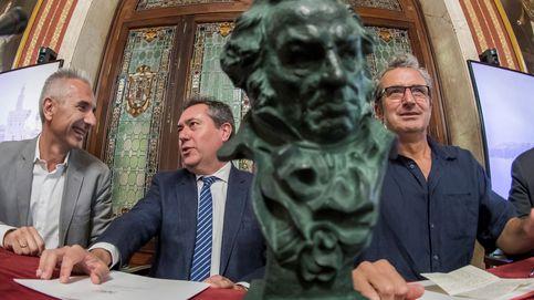 La gala de los Premios Goya se va de Madrid: Sevilla es una ciudad de cine