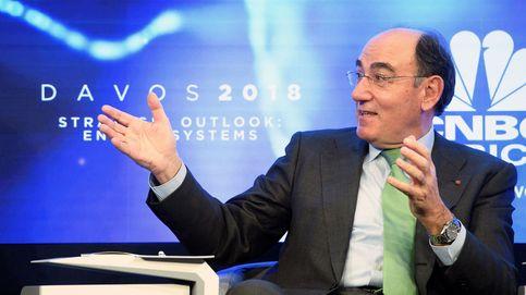 Menos España, más EEUU: así consigue Galán el respaldo del mercado para Iberdrola