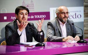 El Ayuntamiento de Toledo se personará en el caso Bárcenas