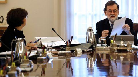 Cataluña vuelve a recuperar el pulso económico desde la activación del artículo 155