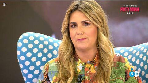Carlota llora otra vez en 'Sálvame': Kiko no es el único que se ha sentido solo