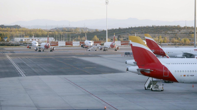 Las aerolíneas piden a Ábalos que subvencione el asiento vacío para no quebrar
