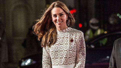 Los BAFTA no quieren a Kate Middleton