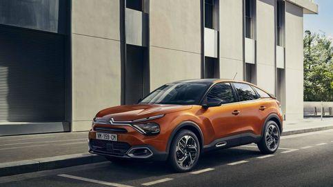 Citroën lanza su nuevo modelo madrileño, el C4 y su versión eléctrica ë-C4