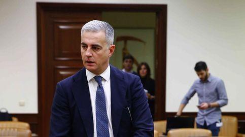 Costa ratifica la financiación ilegal del PP y pide perdón por no denunciar