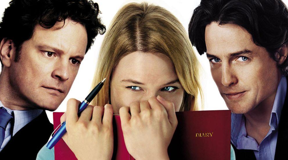 Foto: 'El diario de Bridget Jones'